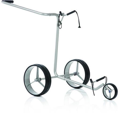 Jucad Titan Classic Golf Trolley