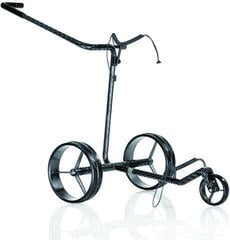 Jucad Carbon Classic Electric Golf Trolley