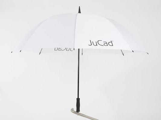 Jucad Umbrella White