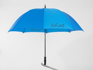 Jucad Umbrella Blue