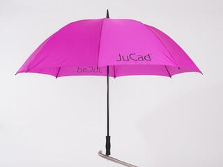 Jucad Umbrella Pink