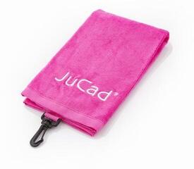 Jucad Towel Pink