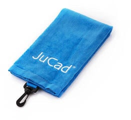 Jucad Towel Blue