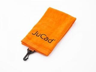 Jucad Towel Orange