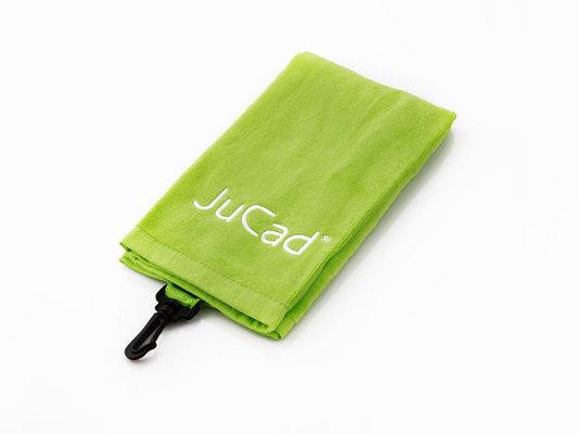 Jucad Towel Green