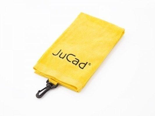 Jucad Towel Yellow