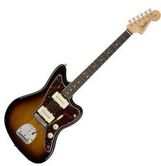 Fender American Original '60s Jazzmaster RW 3-Color Sunburst