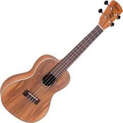 Laka Vintage Series Concert Acoustic Ukulele Solid Koa