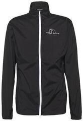 J.Lindeberg Ash Light Packable Jacket Black XL