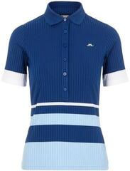 J.Lindeberg June Womens Polo Shirt
