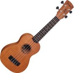 Laka Vintage Series Soprano Acoustic Ukulele