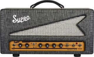 Supro Statesman 50W Tube Head