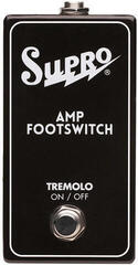 Supro SF1 Single Footswitch