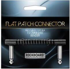 RockBoard Bender75 - Flat Pedal Connector