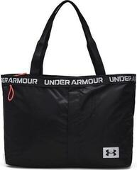 Under Armour Essentials Tote Womens Bag Black/Mod Gray/Black OSFA
