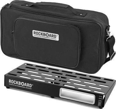 RockBoard TRES 3.1 with Gig Bag
