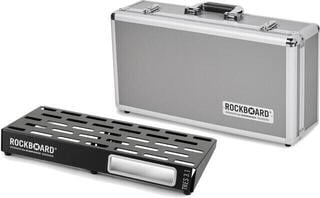RockBoard TRES 3.1 with Flight Case