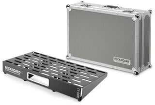 RockBoard QUAD 4.2 with Flight Case