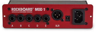 RockBoard MOD 1 All-in-one Patchbay