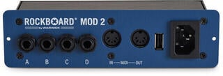 RockBoard MOD 2 All-in-one Patchbay