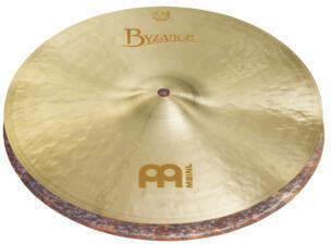 Meinl 15'' Byzance Jazz Thin Hihat
