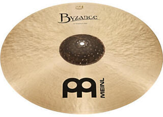 Meinl 21'' Byzance Traditional Polyphonic Ride