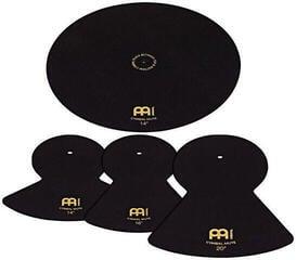 Meinl Cymbal Mute Set 141620