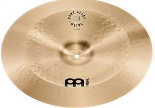 Meinl Pure Alloy China Cymbal 18""