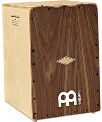 Meinl Artisan Edition Cajon Fandango Indian Heartwood