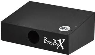 Meinl Bassbox with Piezo Pickup and Beater