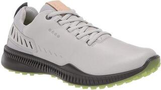 Ecco S-Hybrid Mens Golf Shoes