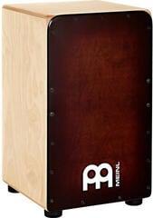 Meinl Woodcraft Cajon Espresso Burst