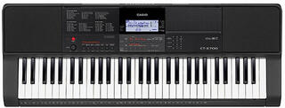 Casio CT-X700 Keyboard with Touch Response