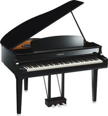 Yamaha CLP-695GP Polished Ebony