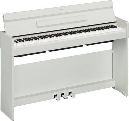 Yamaha YDP-S34 White