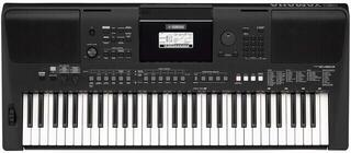 Yamaha PSR-E463 Keyboard with Touch Response