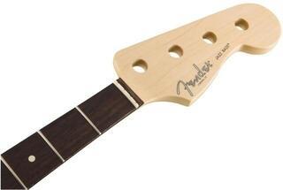Fender American Professional Jazz Bass Neck 20 Radius Rosewood