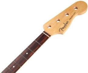 Fender American Professional Precision Bass Neck 20 Radius Rosewood
