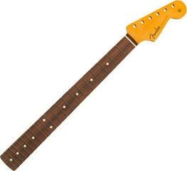 Fender Neck 60's Classic Lacquer Strat Pau Ferro