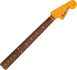 Fender Neck 60's Classic Lacquer Jaguar Pau Ferro