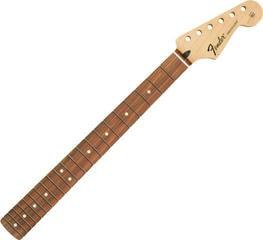 Fender STD Series Stratocaster 21 Pau Ferro Guitar neck