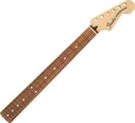 Fender Neck Deluxe Series Strat Pau Ferro