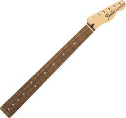 Fender Neck Deluxe Series Tele Pau Ferro