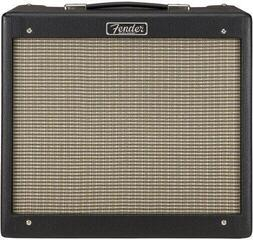 Fender Blues Junior IV Black (B-Stock) #922642