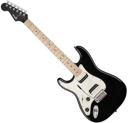 Fender Squier Contemporary Strat HH Left-Handed MN Black Metallic