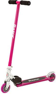 Razor S Sport Scooter Pink