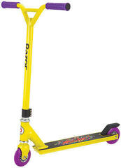 Razor Beast Yellow/Purple