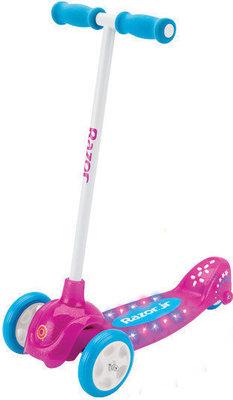 Razor Lil' Pop Pink