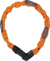 Abus Tresor 1385/75 Neon Orange