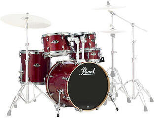 Pearl EXL705N Export Natural Cherry